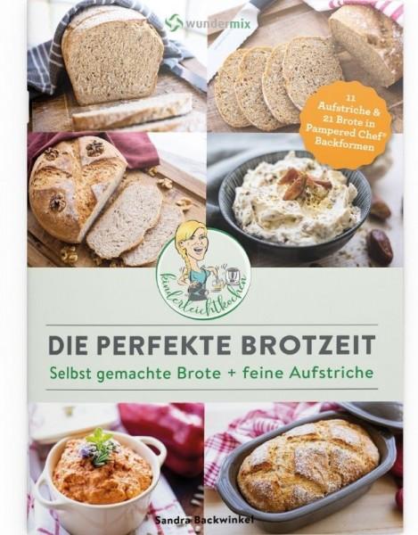 Die perfekte Brotzeit | Selbst gemachte Brote + feine Aufstriche